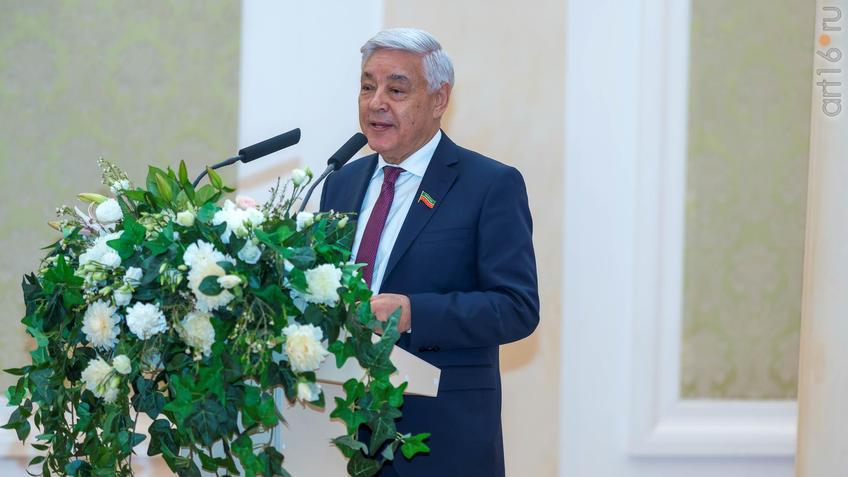 Фото №946386. Фарид Хайруллович Мухаметшин