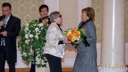 Вера Петровна Кирпичникова, Римма Атласовна Ратникова