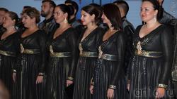 Государственный камерный хор