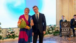 Казанцев Владимир Анатольевич