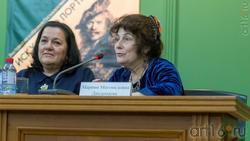 Светлана Борисовна Адаксина, Мариям Магомедовна Дандамаева