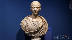 Портрет римской дамы (возможно, Констанции)