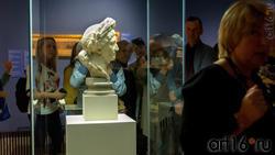 Портрет Ливии, жены императора Августа
