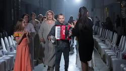 Международная Неделя моды Volga Fashion Week — 2018