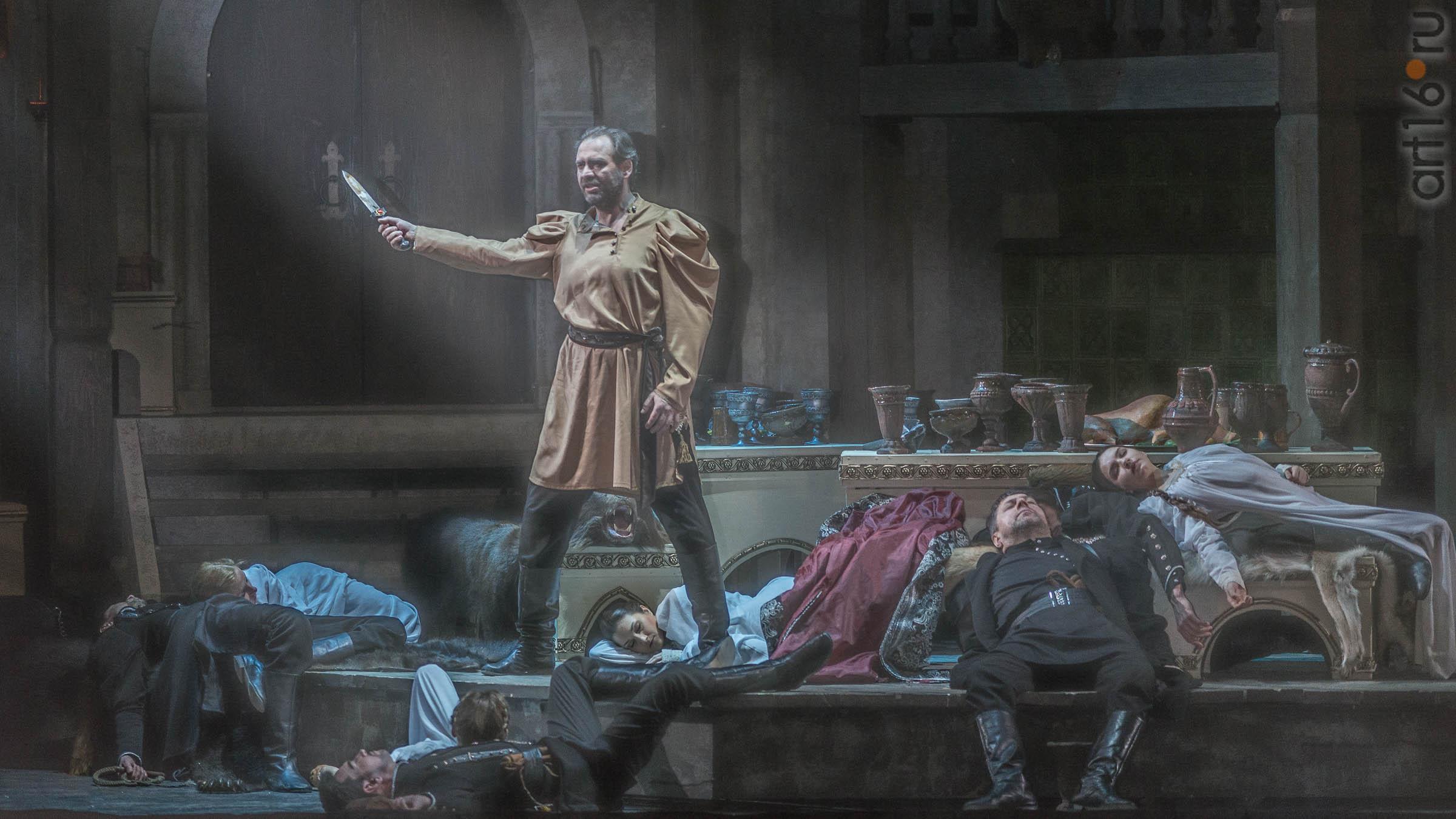 ::Царская невеста. Опера в 3-х действиях. Николай Римский-Корсаков