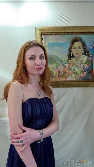 Анастасия Бузунеева::Тайны Гармонии