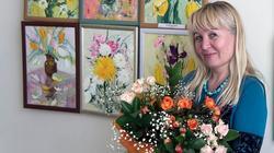 Миля Нуруллина. НМ РТ,  8 марта 2012
