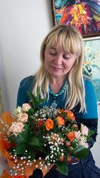 Миля Нуруллина. 8 марта 2012. НМ РТ