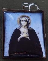 Преподобная Мария  Египетская. XIX