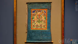 Буддийский образ Чингисхана
