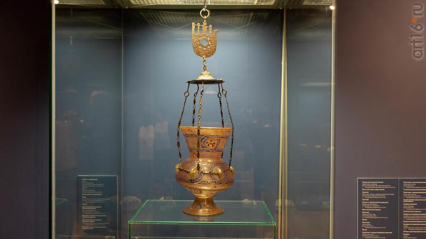 Фото №955631. Лампа с подвеской
