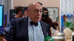 Альмеев Надир Усманович