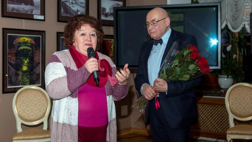 Фото №955898. Асия Садыкова, Надир Альмеев