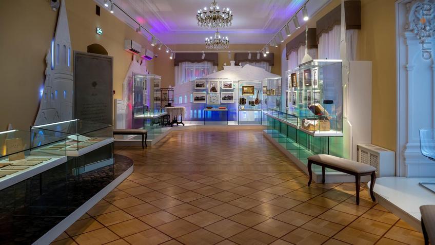 ::«Ночь музеев -2019» в Музее Г.Тукая