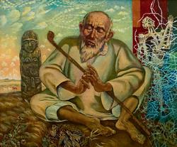 Акмулла. Народный поэт. 2010. Абзгильдин А.А. 1937