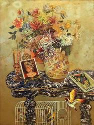 Принцесса Диана. Посвящение. 1999. Абзгильдин А.А. 1937
