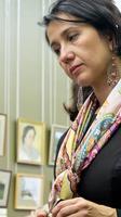 Ирада Аюпова, заместитель Министра культуры РТ