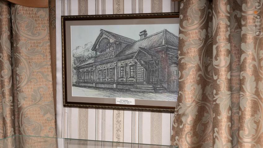 Фото №961026. Дом Орловых. Лопаткин  А.Н.