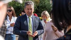 Маганов Н.У., генеральный директор ПАО «Татнефть»