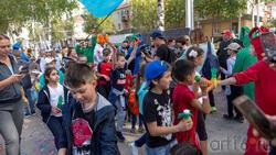 Карнавал «Зайчество» от Упсала-Цирка  (Санкт-Петербург), Альметьевск, 07.09.2019