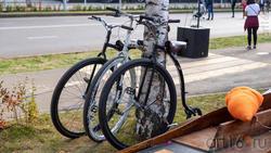 Велопраздник в Альметьевске