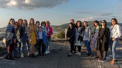 Журналисты Казани и Альметьевска