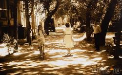 Фото из архива Александра Акилова