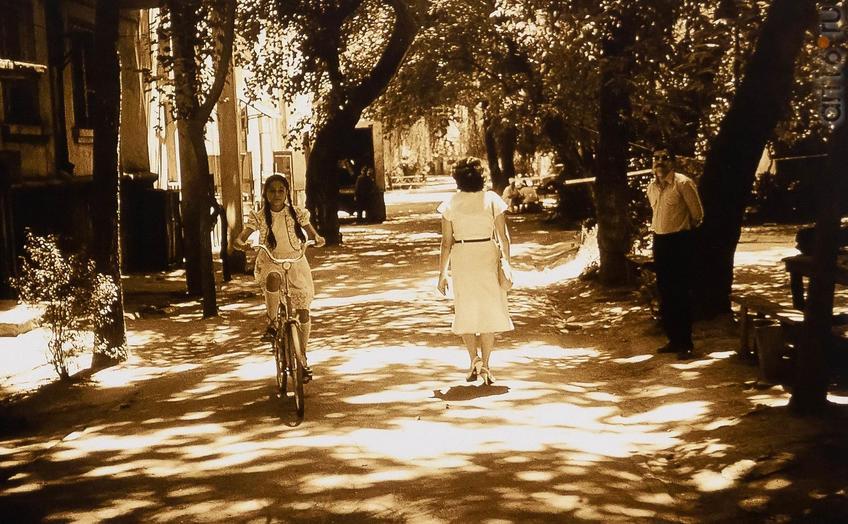Фото №961791. Фото из архива Александра Акилова