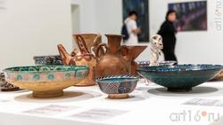Посуда (Туркестан) . Фонд Марджани