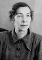 Шолпо Вера Александровна. Фотография. 1962