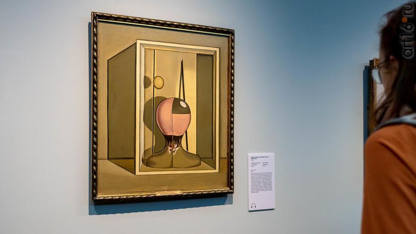 Фото №963499. Метафизический натюрморт. 1918, Джорджо Моранди (1890-1964), Италия