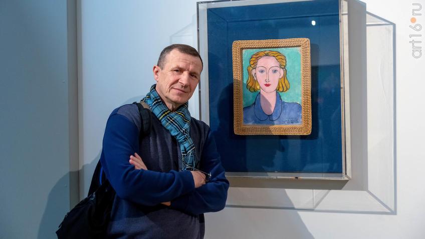 Сергей Максимов::Матисс. Пикассо. Шагал...