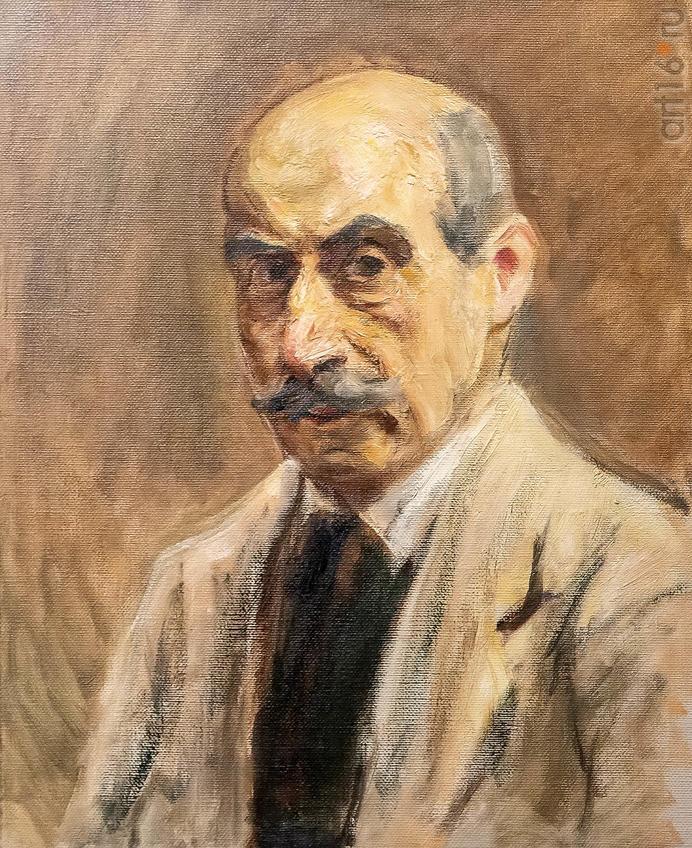 Макс Либерманн (1847-1935)::Матисс. Пикассо. Шагал...