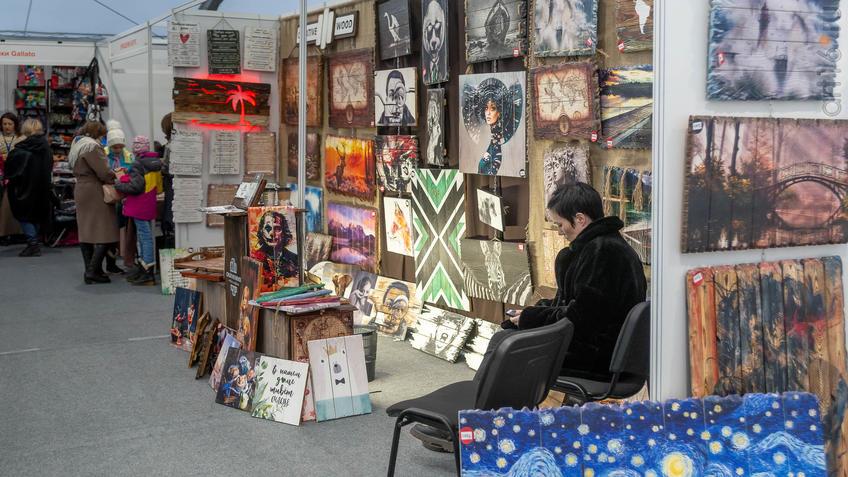 Картинки на досках «Creative wood»::Арт-галерея 2019