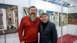 Альберт Шах, Мударис Мингазов