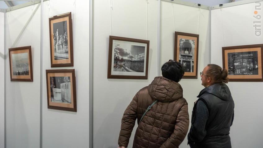 Фото №964126. Фотовыставка «Казань-Париж». Фарит Губаев
