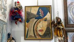 Куклы Аллы Сурковой