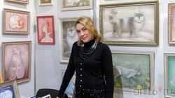Людмила Бабаева