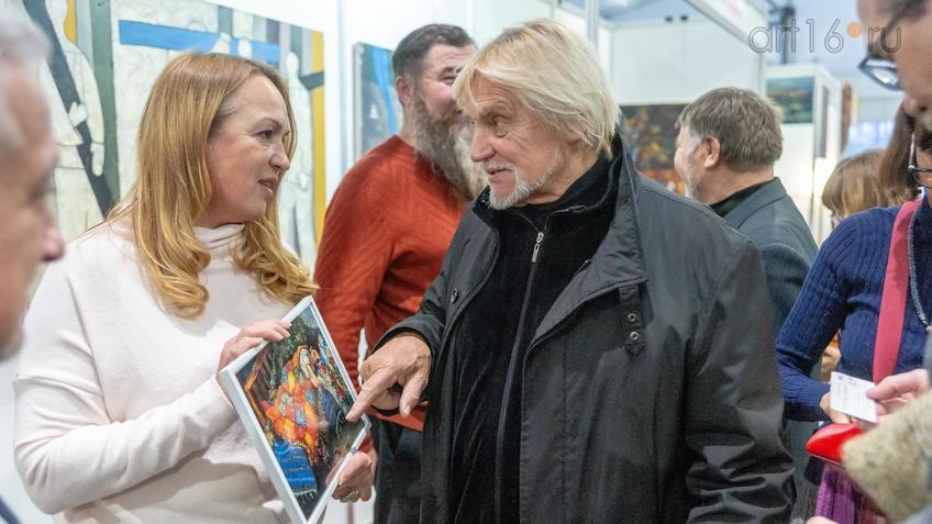 Фото №964361. В.Васильев, Е.Острая