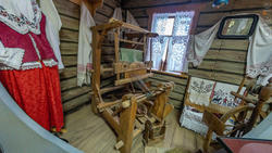 Музей А.М.Горького в Красновидово