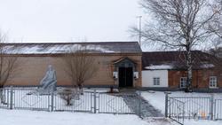 Музей А.М.Горького в селе Красновидово
