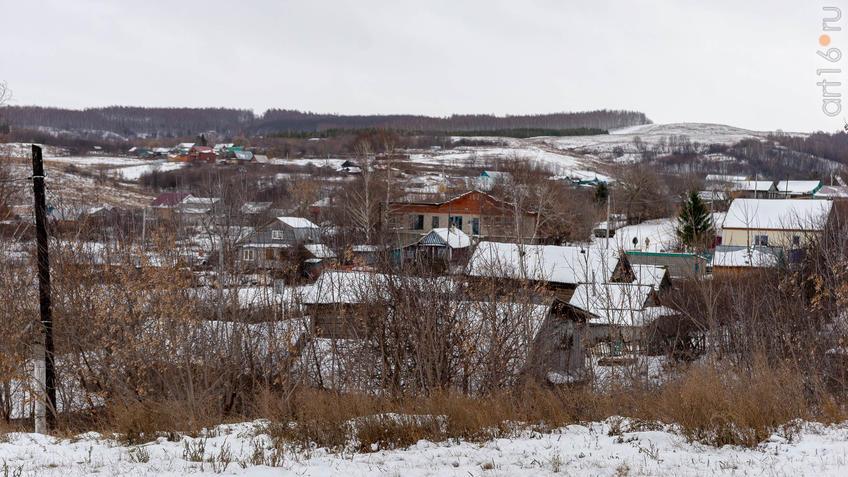 Фото №965689. С. Красновидово, декабрь 2019