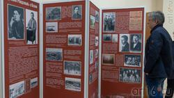 Передвижная банерная выставка «Духовно рожденный» в Казани»