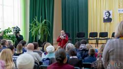 Мероприятия в Доме культуры с. Красновидов, приуроченные к памятной дате