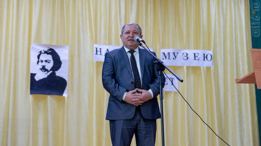 Фото №965814. Церемония награждения в Доме культуры с.Красновидово