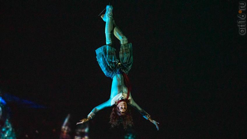 ::19.12.2020 — Crystal. Cirque Du Soleil (дю Солей)