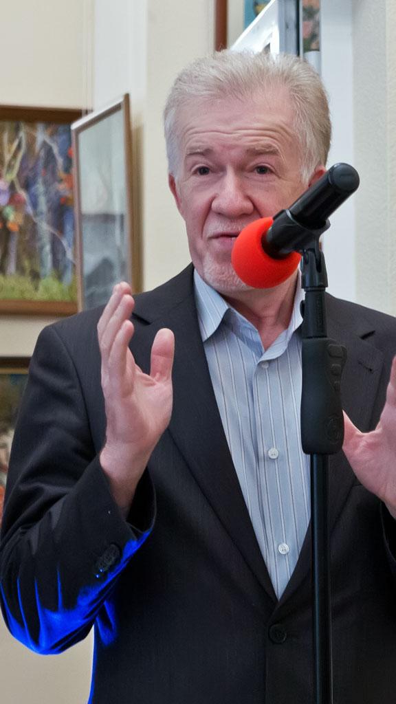 Фото №96765. Зуфар Гимаев, председатель СХ РТ