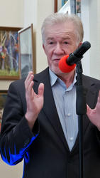 Зуфар Гимаев, председатель СХ РТ