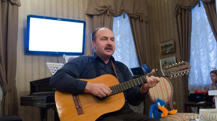 Фото №96879. Владимир Гаранин