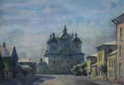 Елабуга. 2010.  Крылов А.И., 1951, Зеленодольск